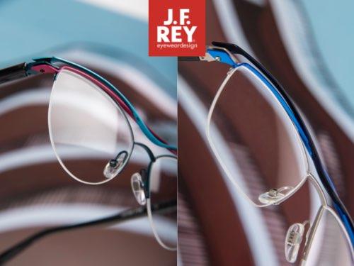 afe5ace8df9fd2 J.F. Rey Wave brillen blijven in beweging