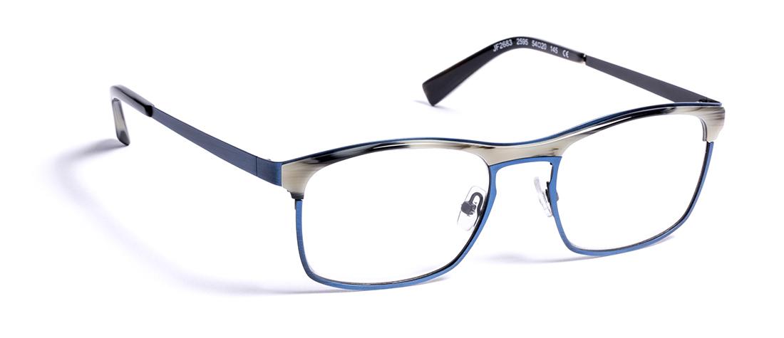 48c48c0b79fe67 J.F. Rey - JF26832595 bril kopen in Gaanderen